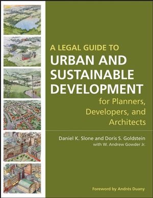 Legal Guide to Urban and Sustainable Development